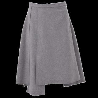 Chestyのひざ丈スカート