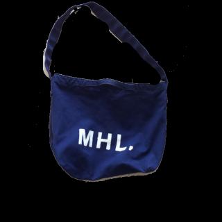 MHL.のショルダーバッグ