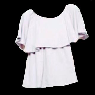 ピンクアドベのTシャツ/カットソー
