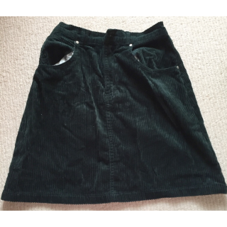 RETRO GIRLのミニスカート