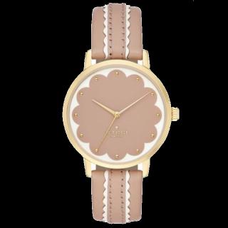 このコーデで使われているkate spade new yorkの腕時計[ベージュ]