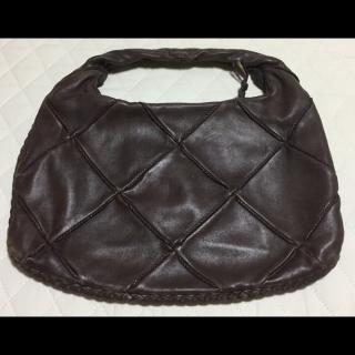 BOTTEGA VENETAのハンドバッグ