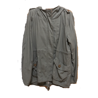 HONEYSのミリタリージャケット