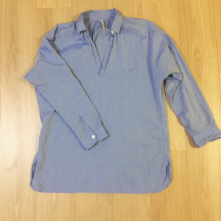 Merceria Dressteriorのシャツ/ブラウス