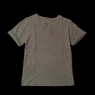 このコーデで使われているLOWRYS FARMのTシャツ/カットソー[グレー]