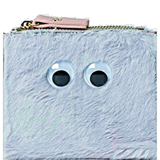 このコーデで使われているACCESSORIESの財布[グレー]