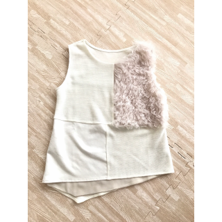 FLUXのニット/セーター