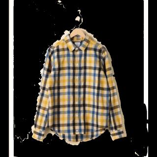このコーデで使われているcoenのシャツ/ブラウス[その他]