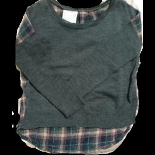 BEARDSLEYのニット/セーター