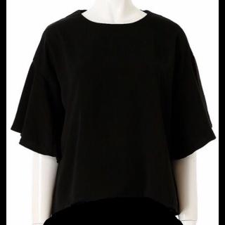 このコーデで使われているFIFTHのシャツ/ブラウス[ブラック]