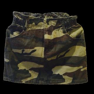 SpRay PREMIUMのミニスカート