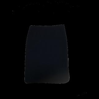 このコーデで使われているDeuxieme  Classeのひざ丈スカート[ブラック]