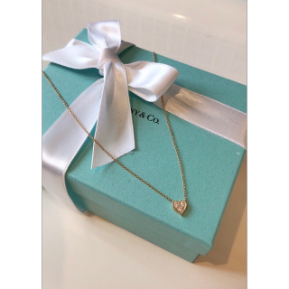 TIFFANY&Co.のネックレス