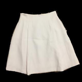 Noelaのひざ丈スカート