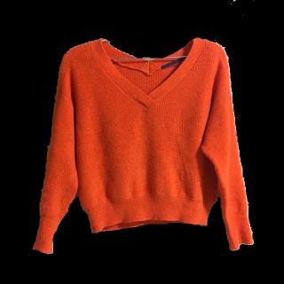 KBFプラスのニット/セーター