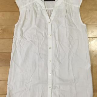このコーデで使われているJewel Changesのシャツ/ブラウス[ホワイト]