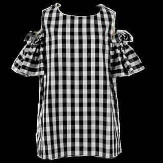 このコーデで使われているKOBE  LETTUCEのシャツ/ブラウス[その他]