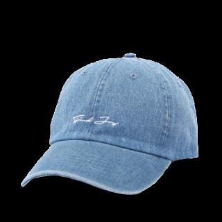 このコーデで使われているPAGEBOYのキャップ[ブルー]