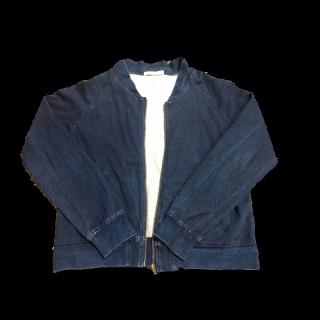 LOWRYS FARMのデニムジャケット