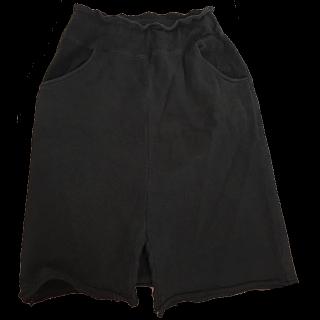 LOWRYS FARMのひざ丈スカート