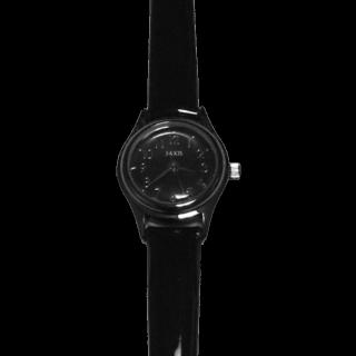 このコーデで使われている腕時計[ブラック]