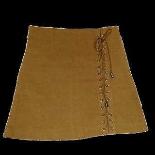 SPINNSのミニスカート