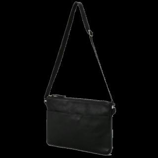 このコーデで使われているHAREのバッグ[ブラック]