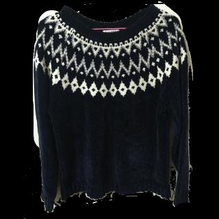 any FAMのニット/セーター