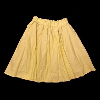 arthのひざ丈スカート