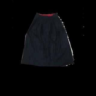 LOWRYS FARMのフレアスカート