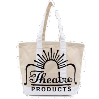 THEATER PRODUCTSのトートバッグ