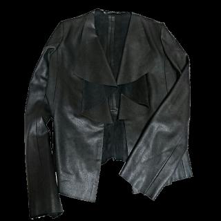 ZARAのライダースジャケット