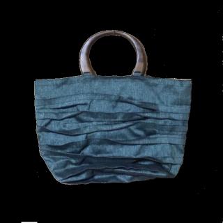 このコーデで使われているハンドバッグ[カーキ/グリーン]