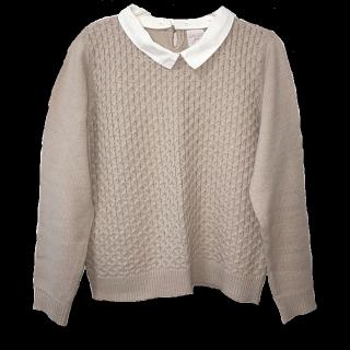 moi moiのニット/セーター