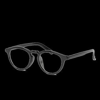 RCWBのメガネ