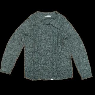 CINEMA CLUBのニット/セーター