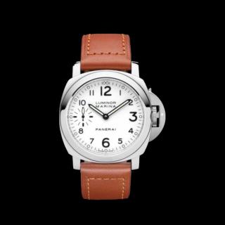 このコーデで使われているPANERAIの腕時計[ブラウン]