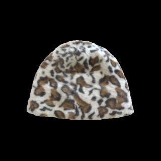 このコーデで使われている帽子[ブラウン/ベージュ/キャメル]