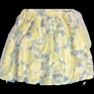 このコーデで使われているひざ丈スカート[その他]