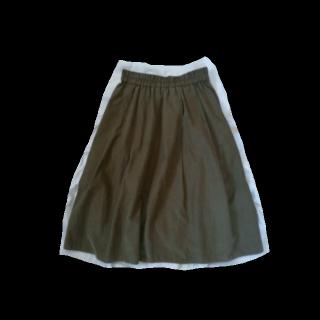 sophilaのミモレ丈スカート