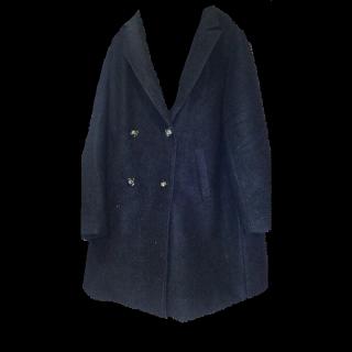 不明のコート
