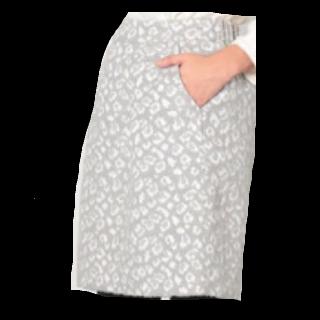 ROPE' PICNICのタイトスカート
