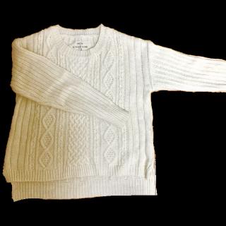179/WG NICOLE CLUBのニット/セーター