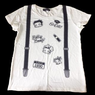 しまむらのTシャツ/カットソー