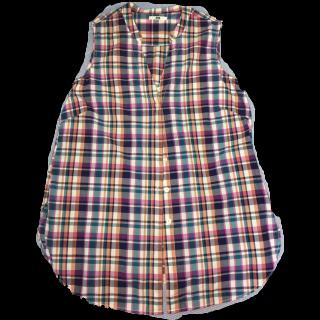 このコーデで使われているUNIQLOのシャツ/ブラウス[その他]