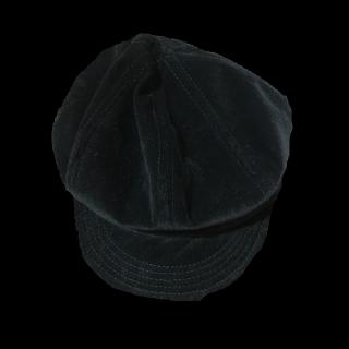 このコーデで使われている帽子[ブラック]