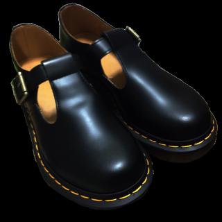 Dr.Martensのブーツ