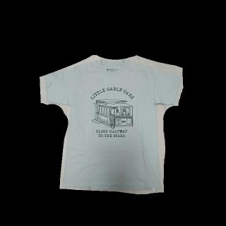 このコーデで使われているSHIPS DaysのTシャツ/カットソー[ベージュ]