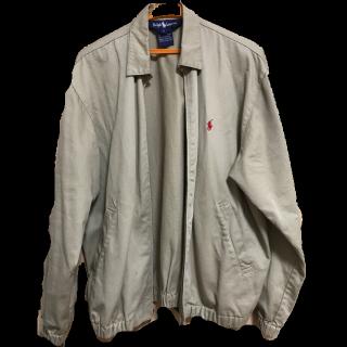 RALPH LAURENのジャケット