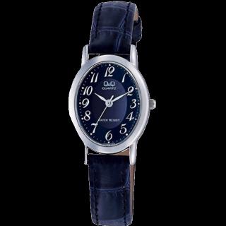 このコーデで使われているCITIZENの腕時計[ネイビー/シルバー]